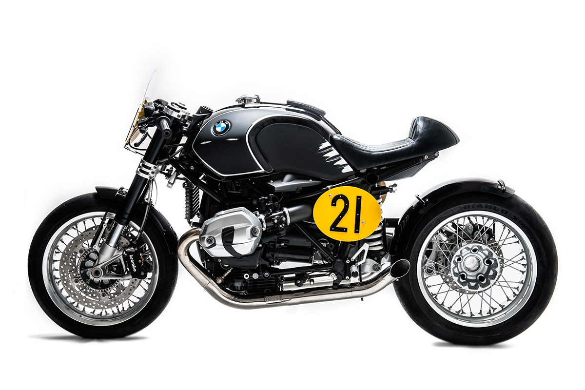 spirit of zeller a bmw r ninet homage bike exif. Black Bedroom Furniture Sets. Home Design Ideas