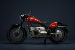 Condor: the other boxer motorcycle