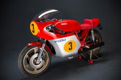 Filo Rosso: A Magni racer for the road