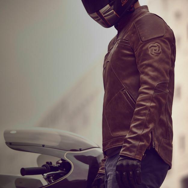 Win a Pagnol M1 motorcycle jacket