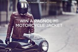 Exclusive: Win a Pagnol M1 jacket