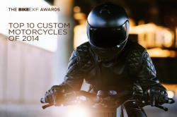 The Top 10 Custom Motorcycles of 2014