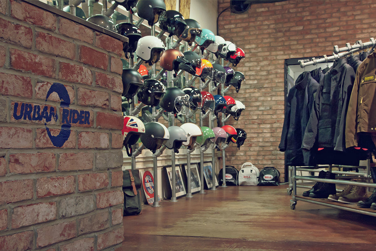 Bike Helmet Shop How many bikes do you build