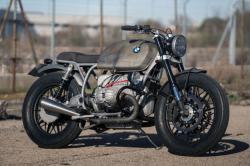 In Rust We Trust: CRD's corrosive BMW R 100