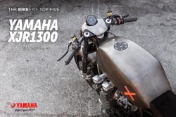 Top 5 Yamaha XJR1300 Customs
