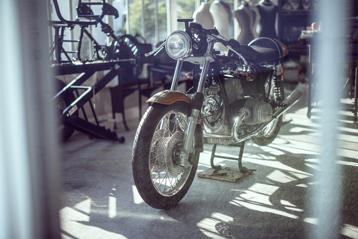 bavarian cafe: for the love of bmw airheads   bike exif