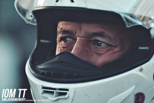 IOM TT: A New Film On The World's Most Dangerous Race