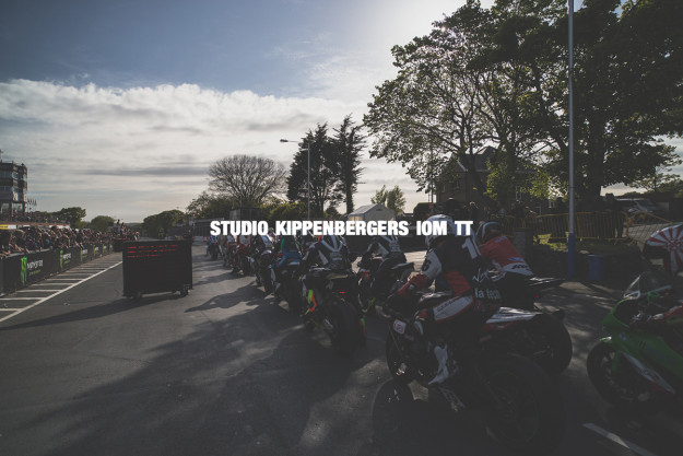 IOM TT: A New Film On The World's Most Dangerous Race