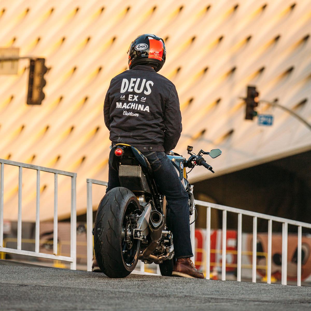 orlando bloom's custom bmw s1000r | bike exif