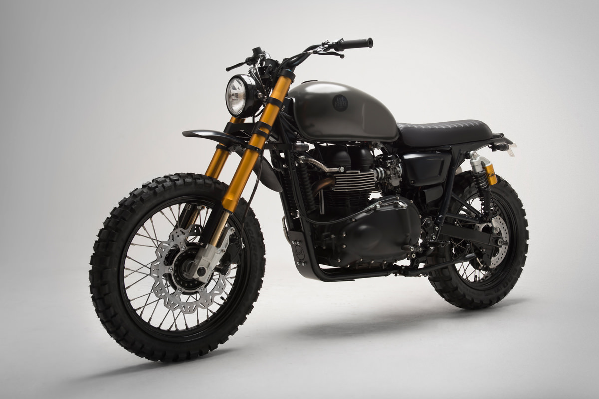 Enduro Amp Motard On Pinterest Cafe Racers Triumph