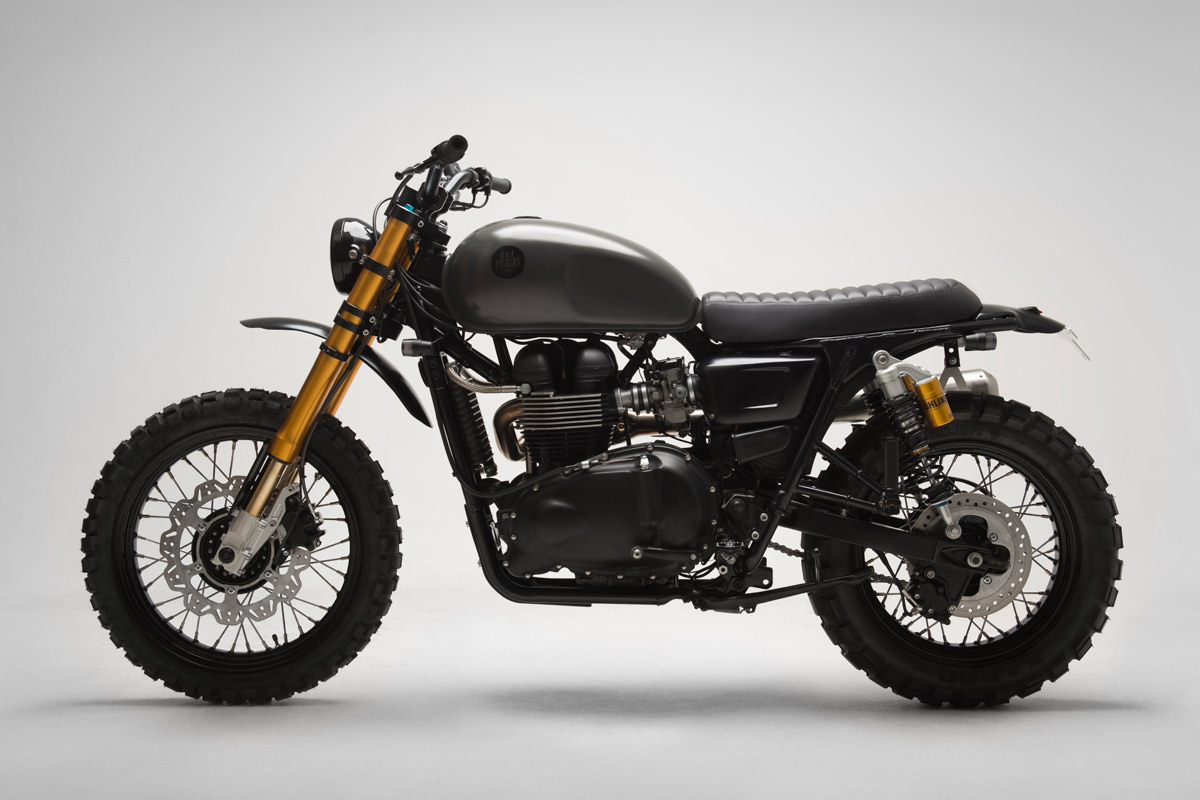 image gallery triumph scrambler. Black Bedroom Furniture Sets. Home Design Ideas
