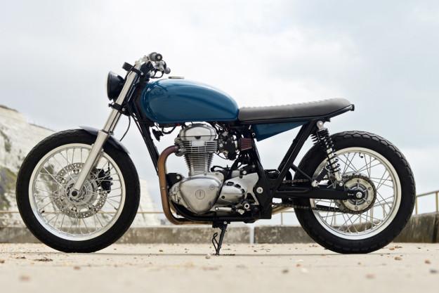 DeBolex Kawasaki W800