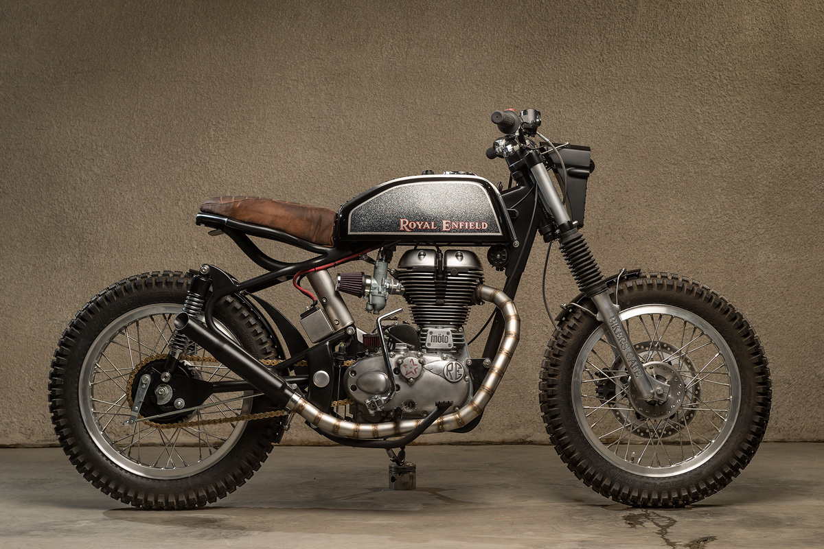 royal enfield bullet cafe racer scrambler and custom motorcycles boobs rider. Black Bedroom Furniture Sets. Home Design Ideas