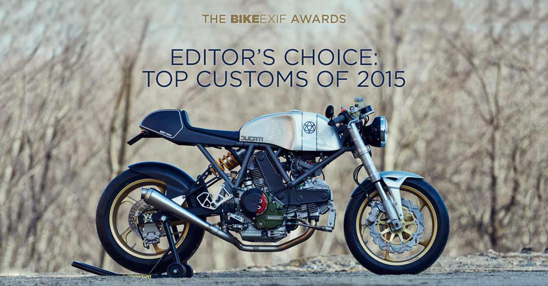 Editor's Choice: An Alternative Top 10