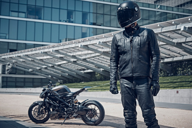 Win two Pagnol motorcycle jackets.