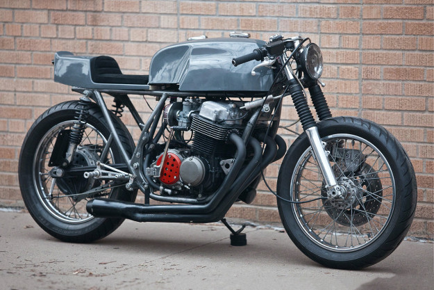 Dunstall CB750 for sale