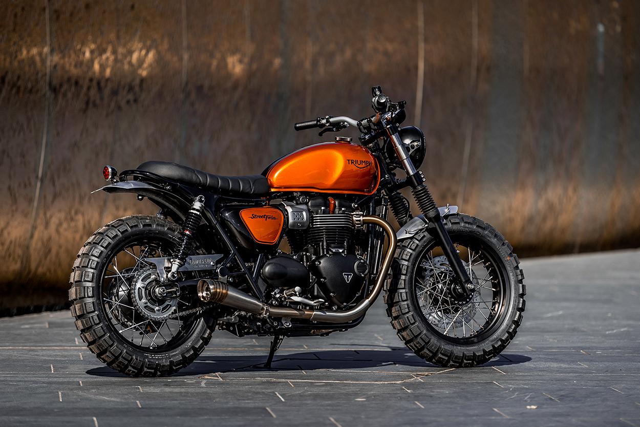 custom bikes of the week: 15 may, 2016 | bike exif