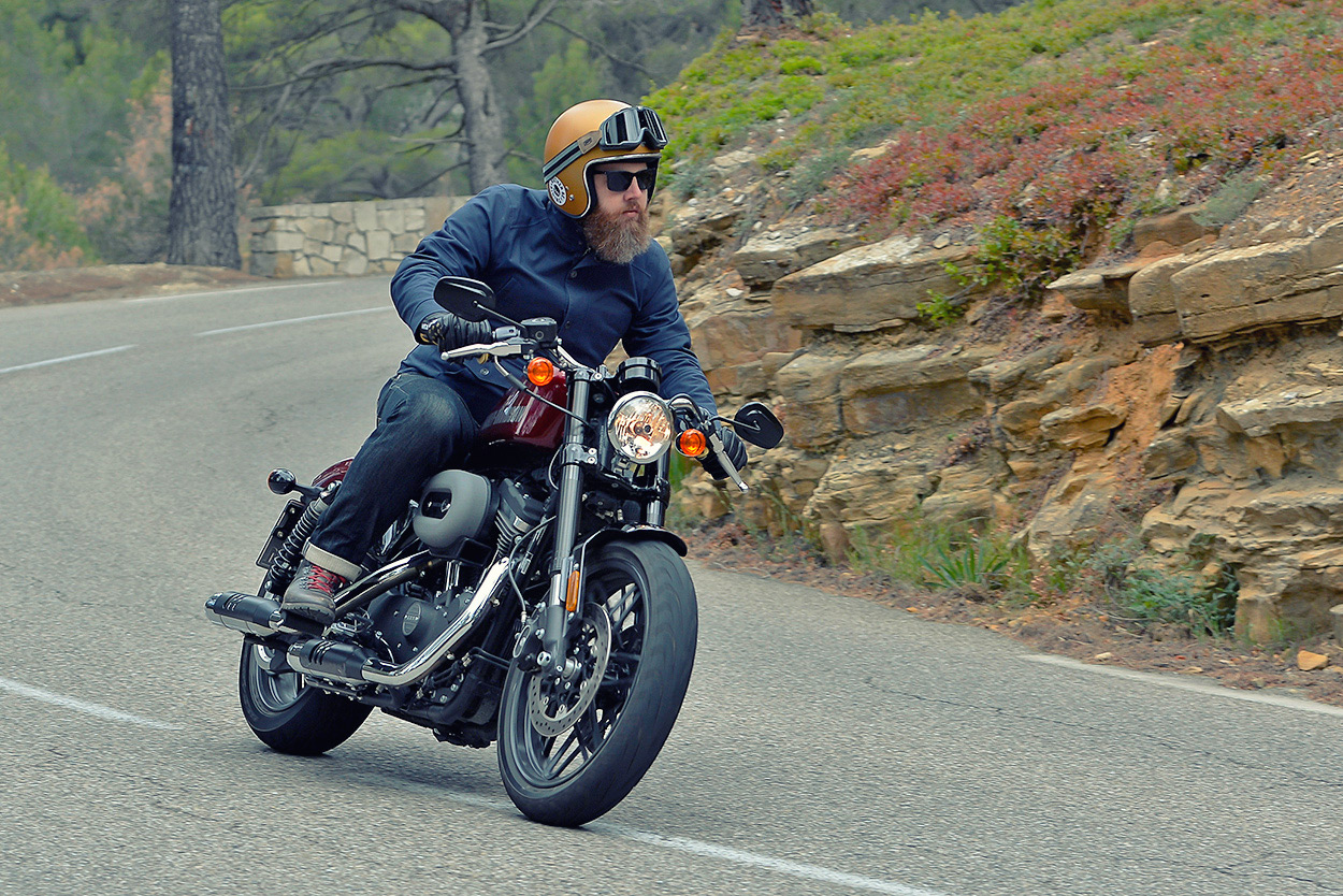Harley Davidson: First Ride: The Definitive Review Of The New Harley