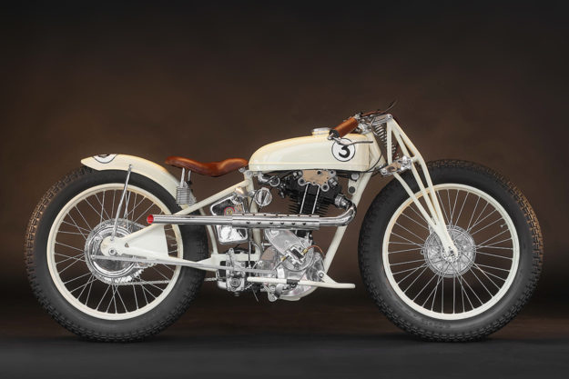 Oddball: The 1936 Koehler-Escoffier Moto-Ball Special