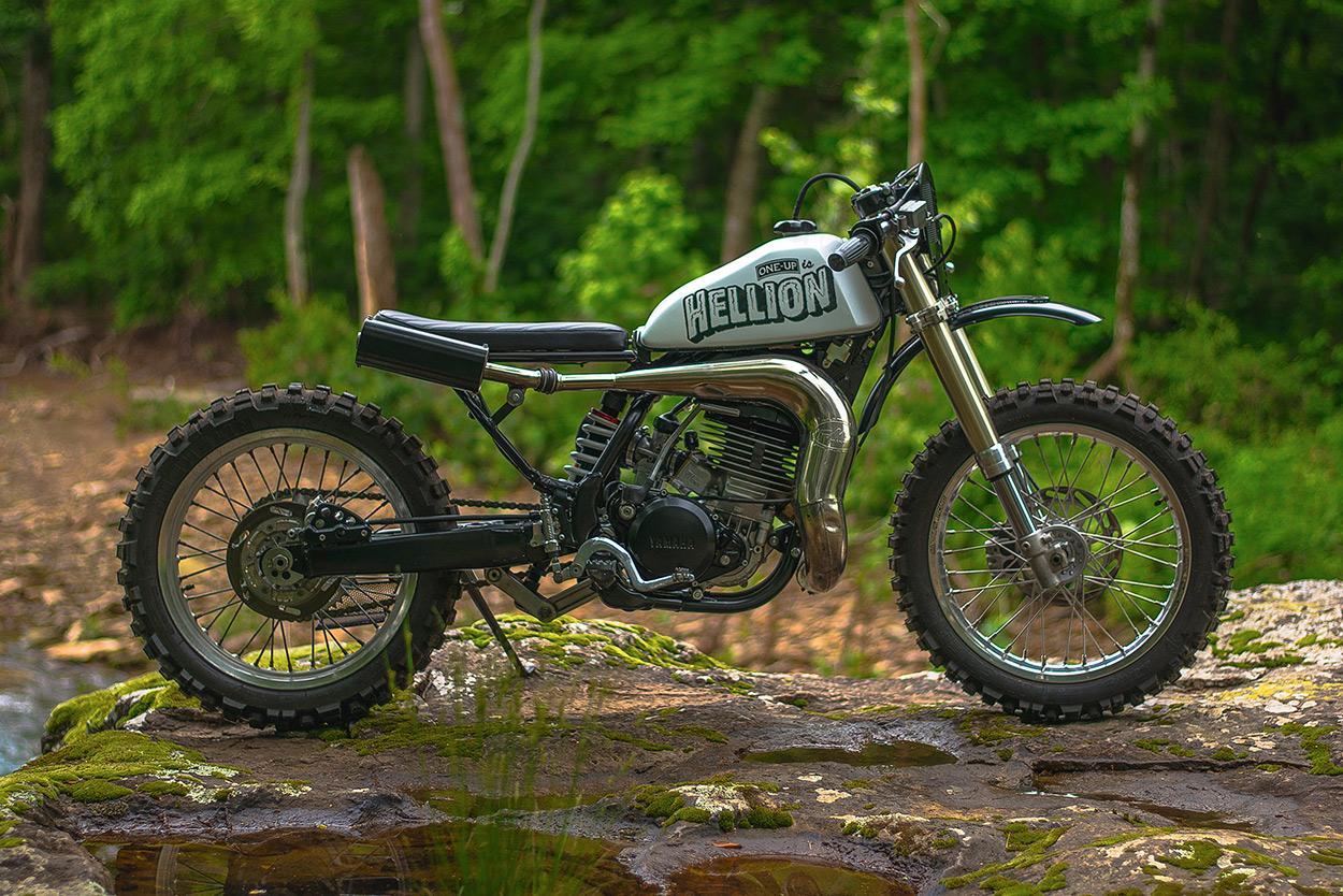 Fast Old Suzuki Motorcycles