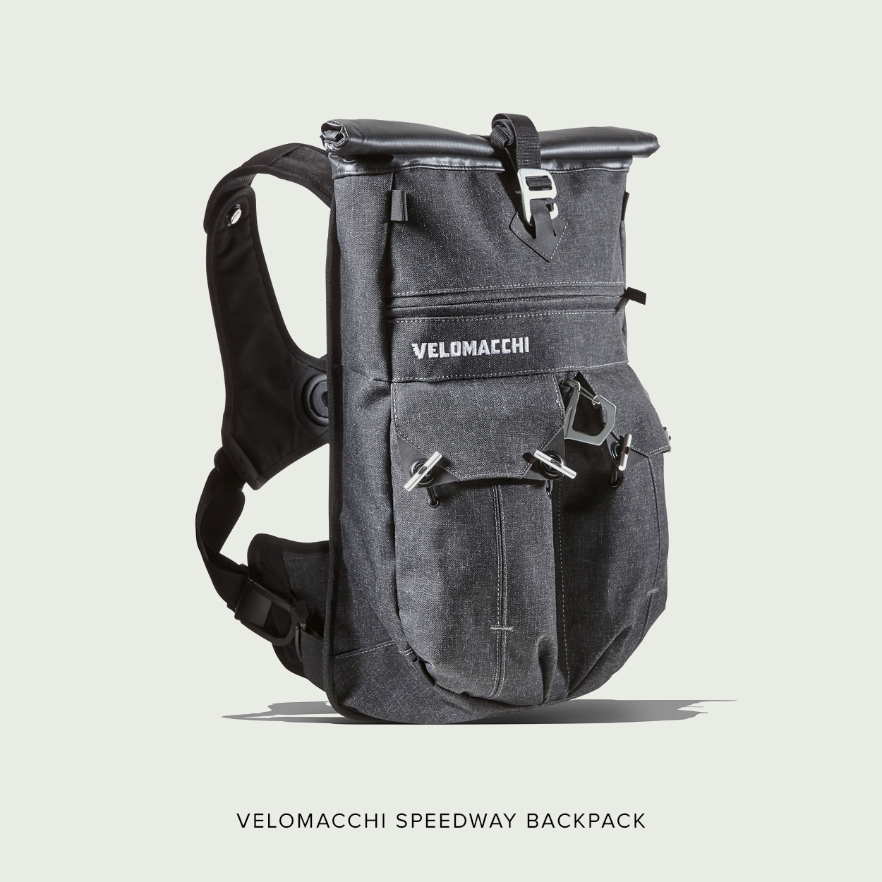 New and Noted: Motorcycle Backpacks | Bike EXIF