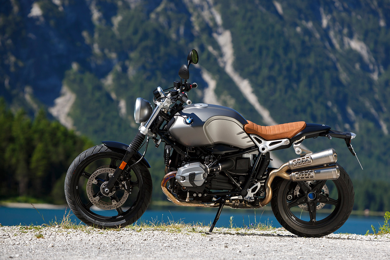 bmw r ninet scrambler review bike exif bmw ninet forum. Black Bedroom Furniture Sets. Home Design Ideas