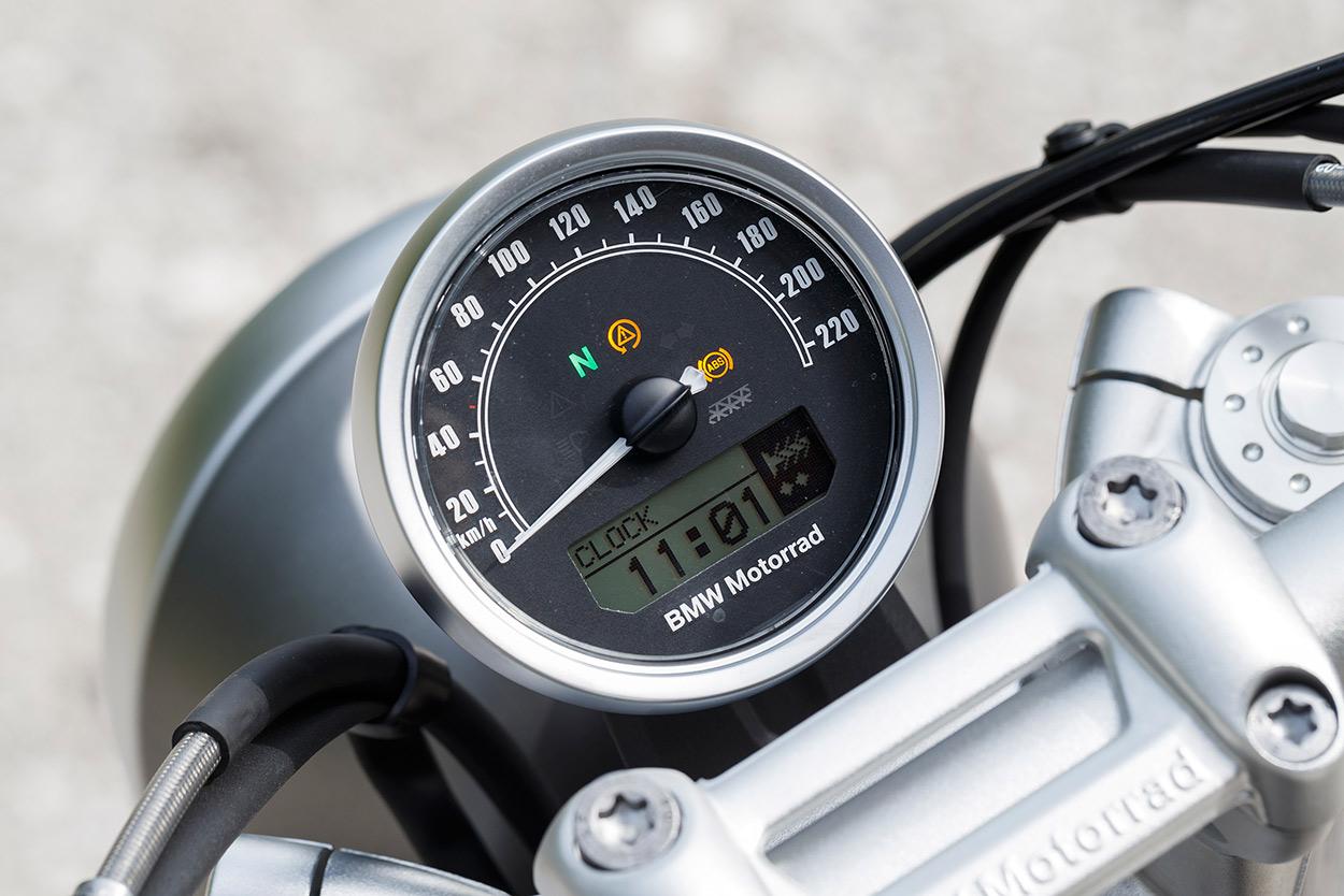 smith tachometer triumph t 140