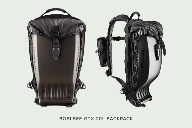 Boblbee GTX 20L backpack