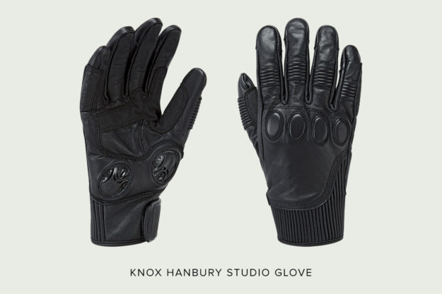 Knox Hanbury gloves