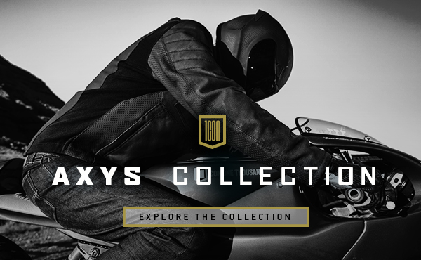 Icon 1000 Axys Collection
