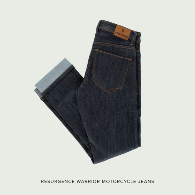 Resurgence Warrior Jeans