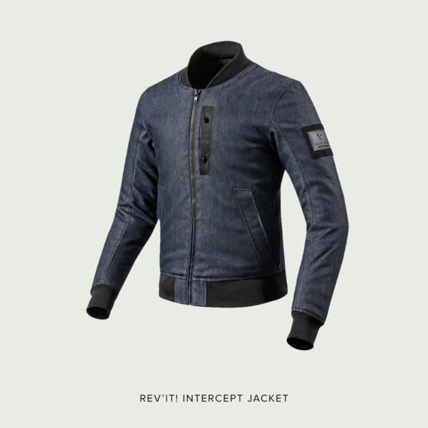 Rev'It! Intercept Jacket