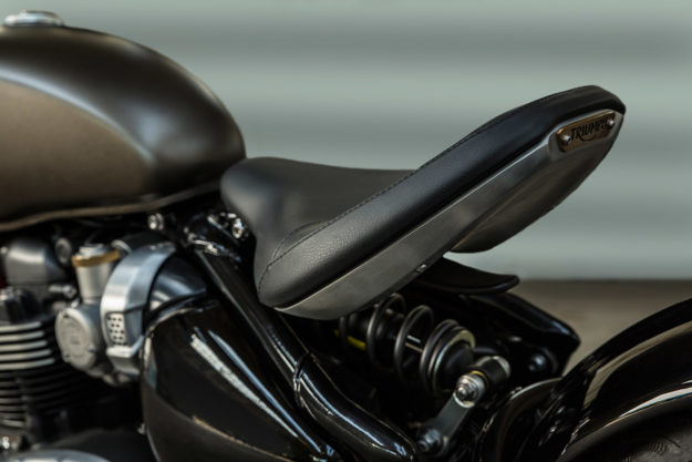 Revealed: The new Triumph Bonneville Bobber