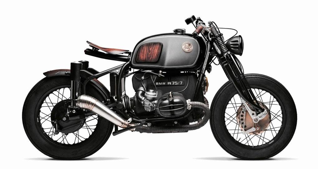 Custom Bikes Of The Week: 20 November, 2016