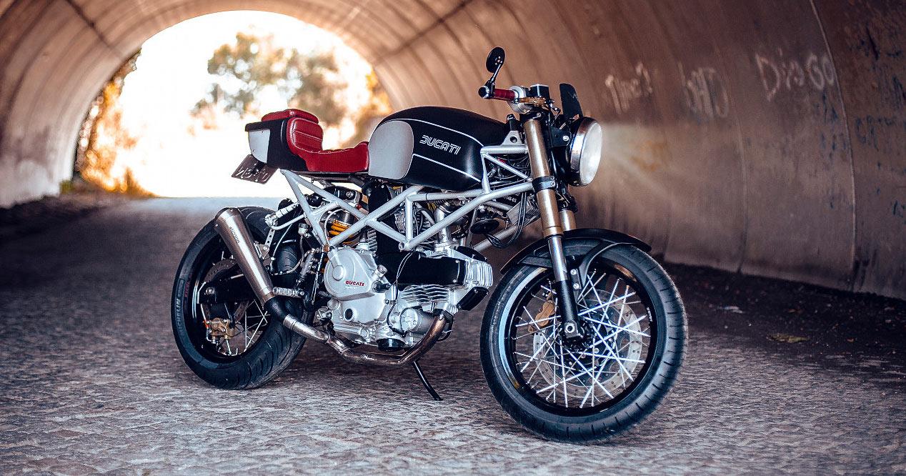 Custom Bikes Of The Week: 6 November, 2016