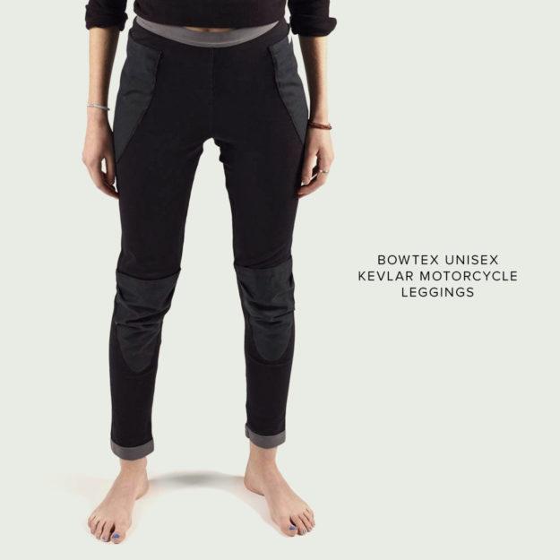 Bowtex Unisex Kevlar Leggings