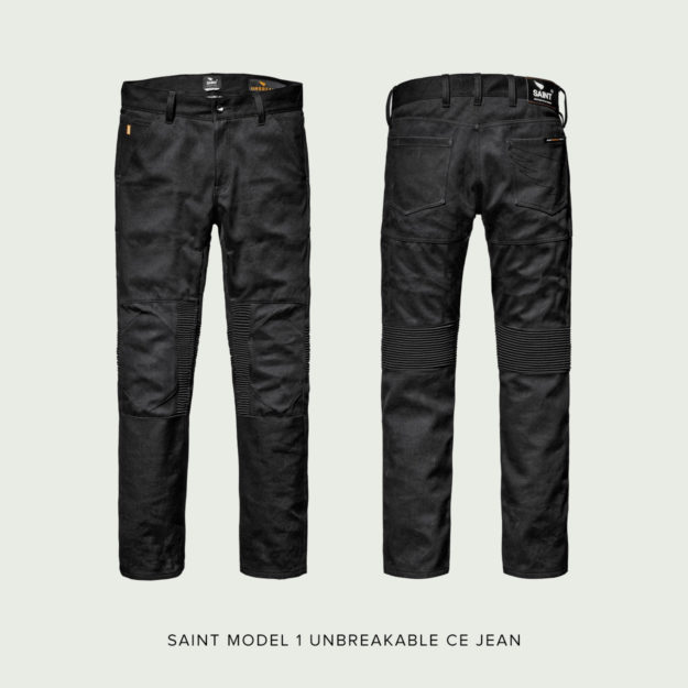 Saint Model 1 Unbreakable Jean