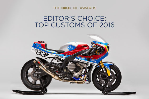 Editor's Choice: An Alternative Top 10 Customs of 2016