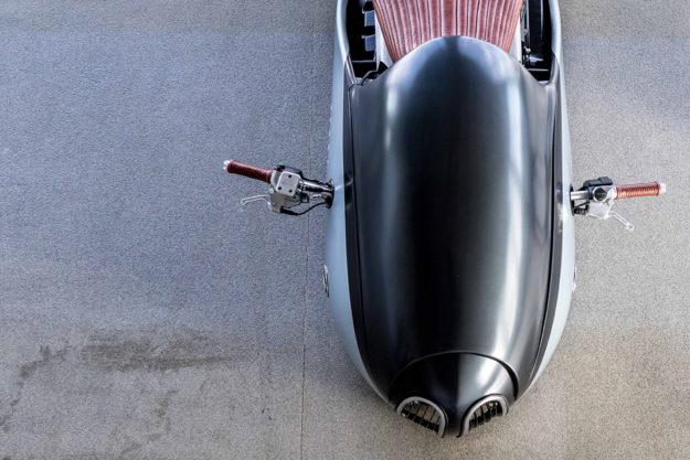 The BMW 'Alpha' by Mark Atkinson and Mehmet Doruk Erdem