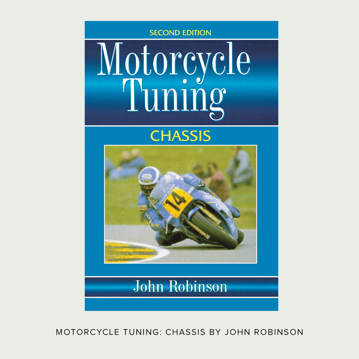 11 essential books for your motorcycle workshop bike exif chassis by john robinson this is a great book for the racers as the focus really is making motorcycles go fast around corners if you have a race bike fandeluxe Images