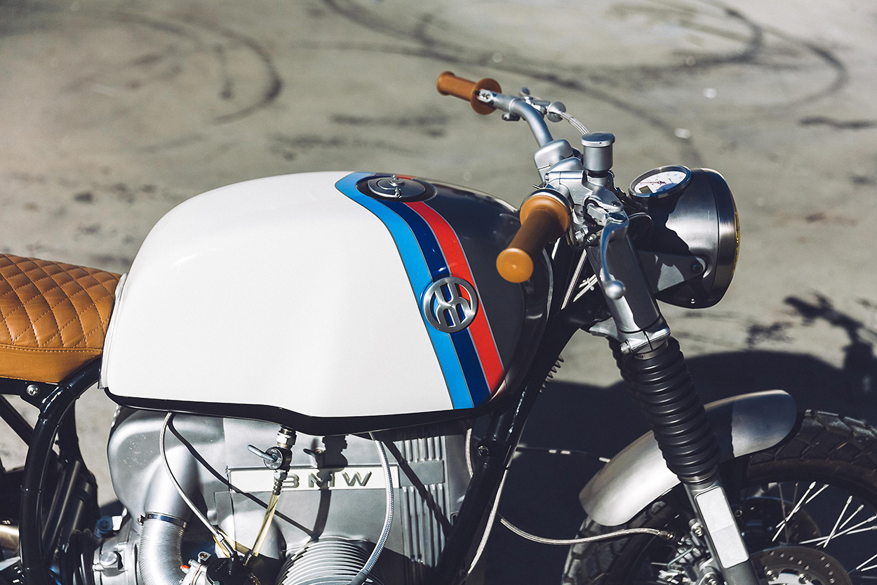 Californian Bravado German Cool Untitleds BMW R Bike EXIF - Vinyl stripes for motorcyclespopular motorcycle tank stripesbuy cheap motorcycle tank stripes