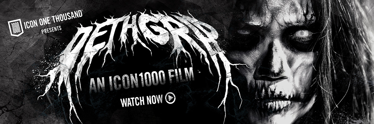 Watch the ICON 1000 Dethgrip film