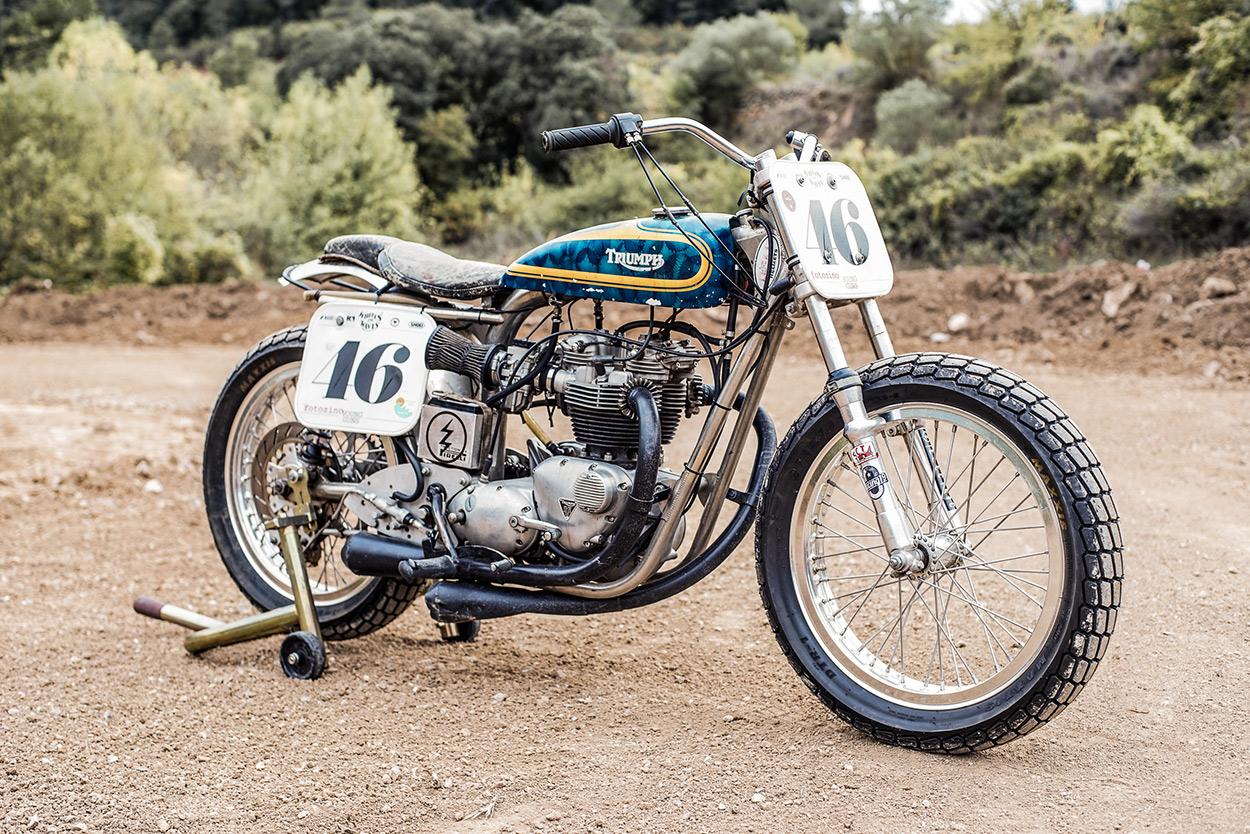 Are Fuel tank valve for vintage triumphs