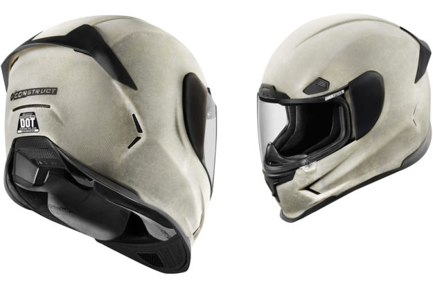 ICON Airframe Pro helmet review