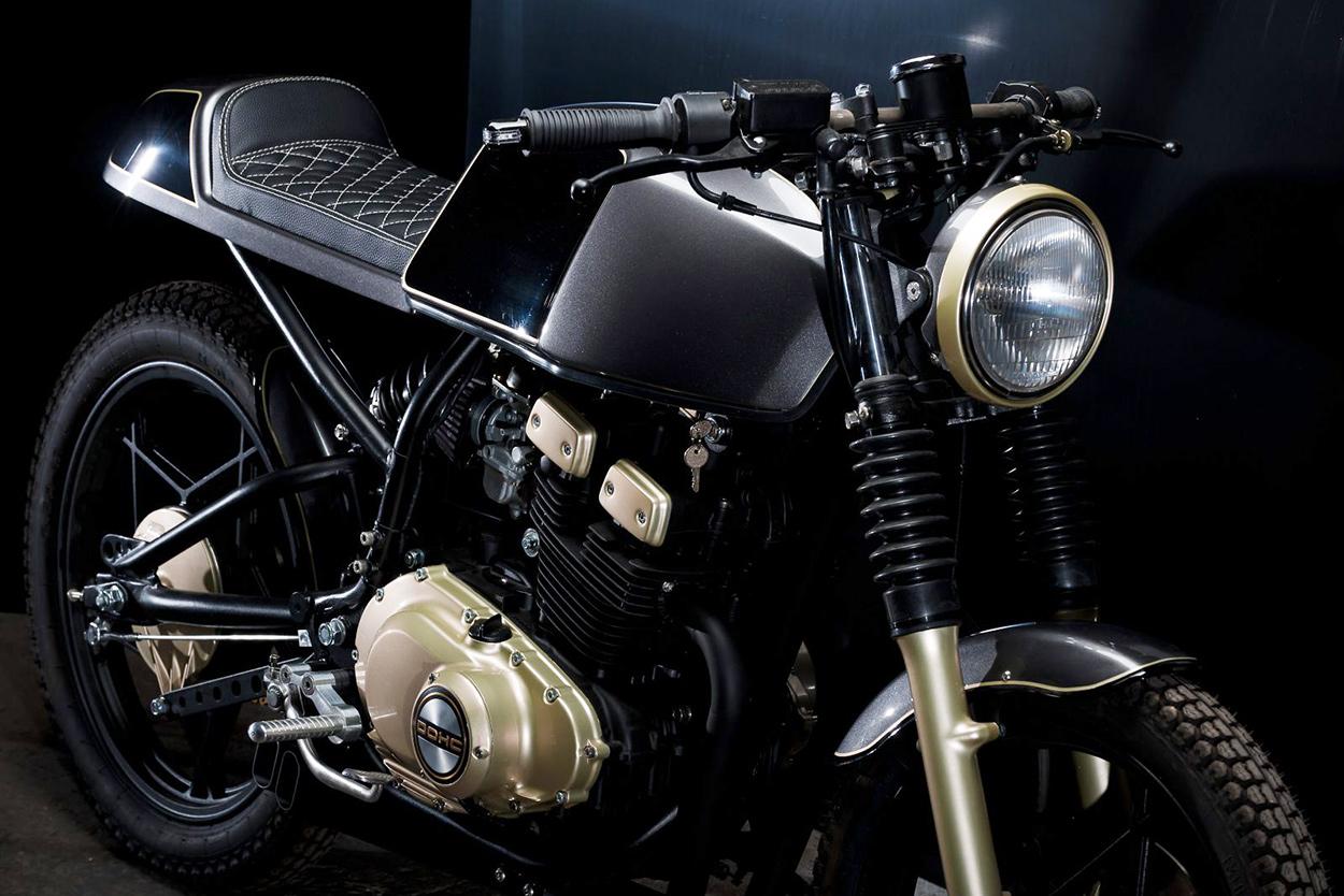 custom bikes of the week: 9 april, 2017   bike exif