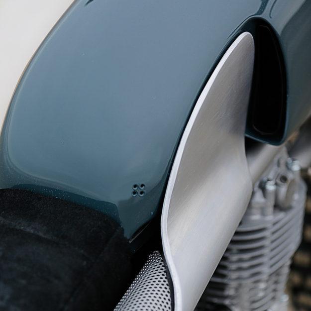 Auto Fabrica's SR500 is a design masterpiece