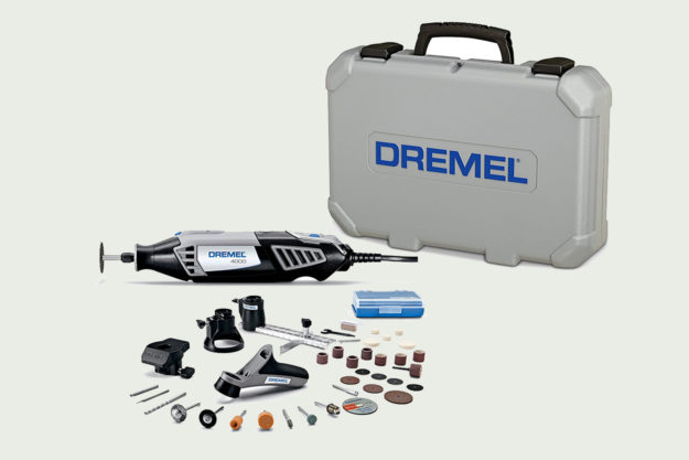 Dremel 4000 accessory kit
