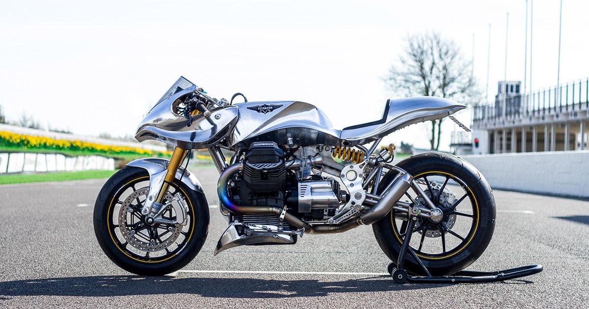 Custom Bikes Of The Week: 14 May, 2017