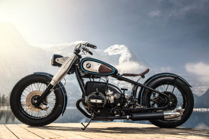 Honda Bobber Motorcycle For Sale