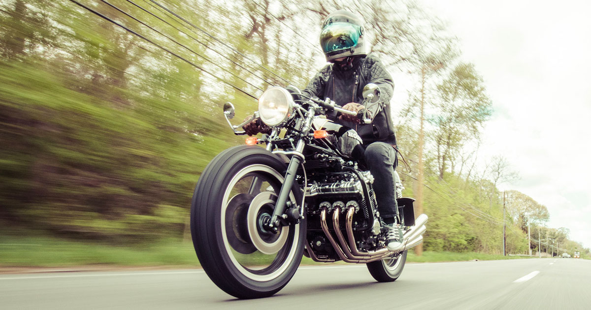 Custom Bikes Of The Week: 11 June, 2017